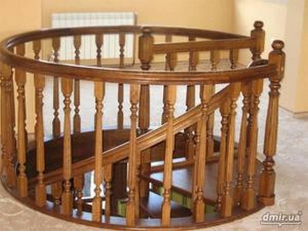Комплектующие для лестниц купить по низкой цене - Нижний